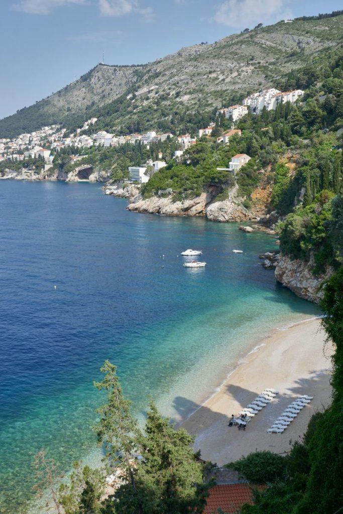 Reiseziele Europa Kroatien