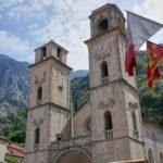 Kotor Altstadt Montenegro