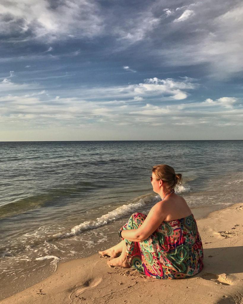 Am Meer in Westaustralien Buchempfehlungen Reisen und Fernweh