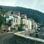 Küstenstraße Kotor Montenegro