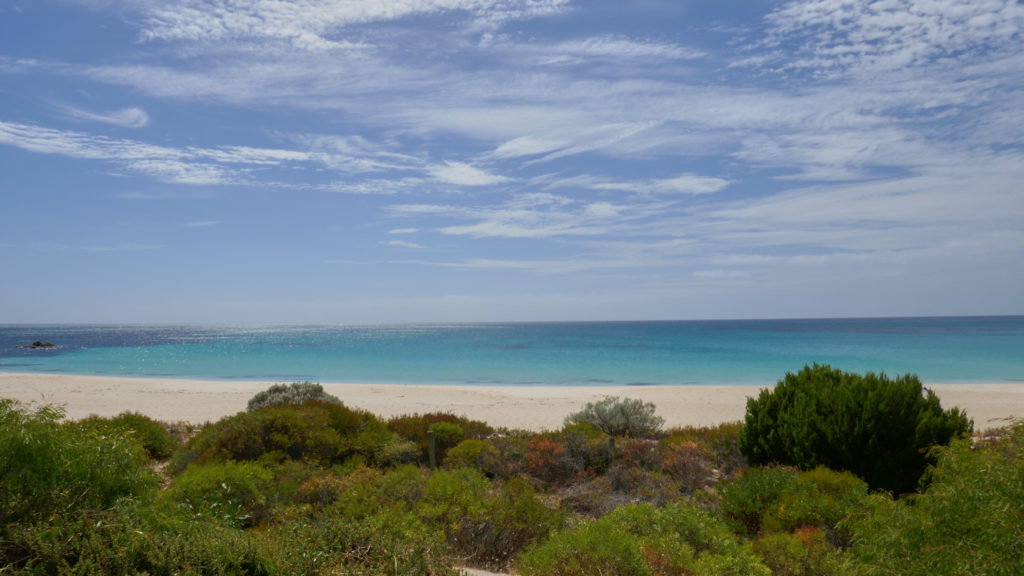 Geographe Bay Westaustralien