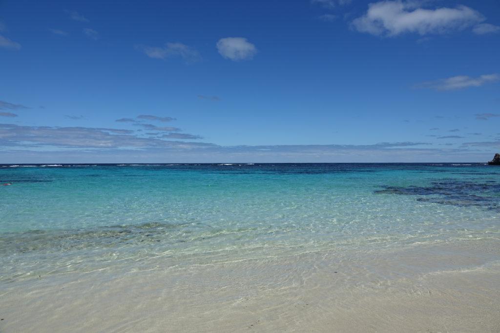 Rottnest Island Perth Westaustralien