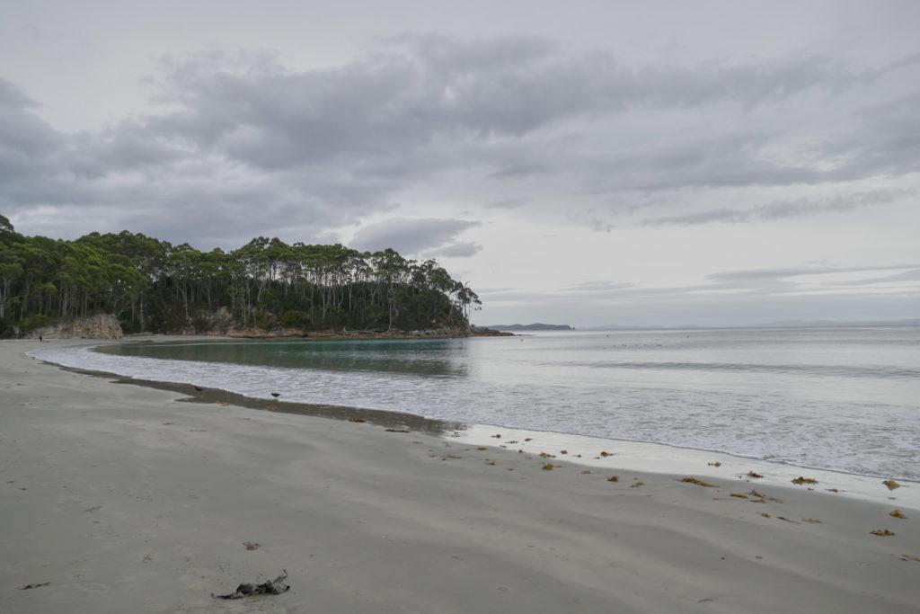 Adventure Bay Bruny Island Tasmanien