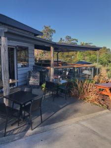 Coles Bay Restaurant