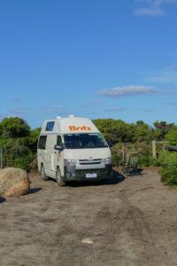 Campground Friendly Beaches