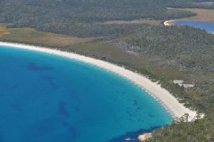 Tasmanien Wineglass Bay