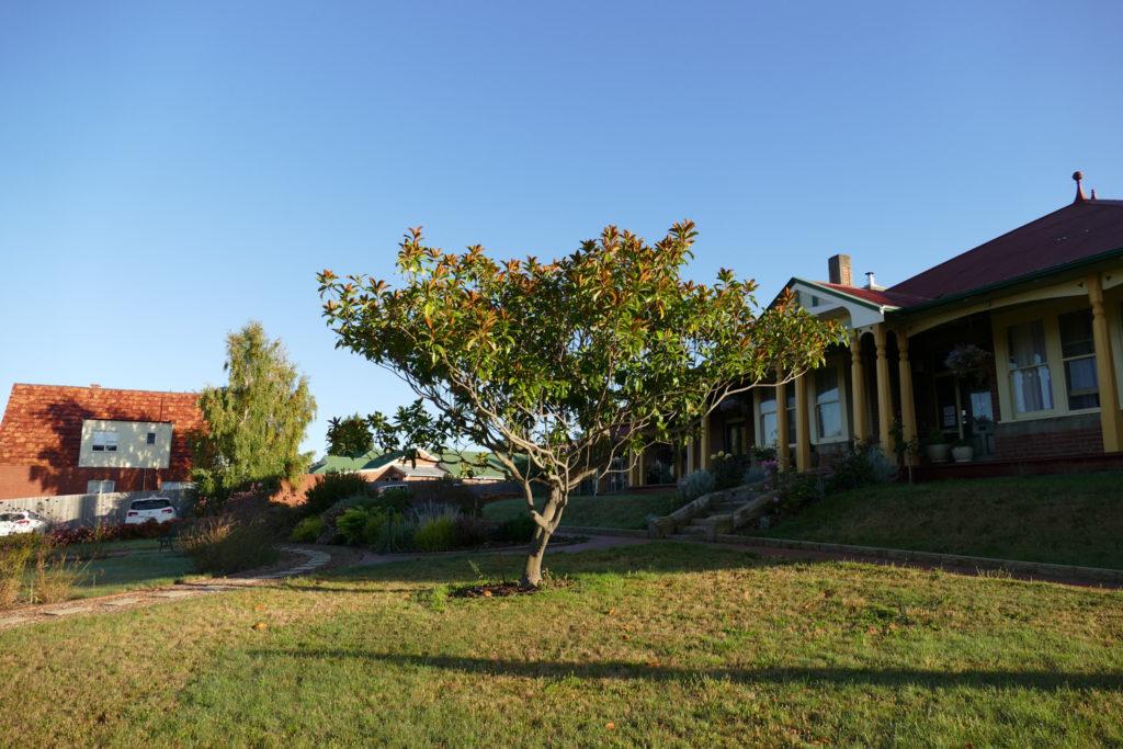 Orana House, Lindisfarne Hobart