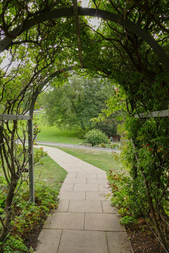 Botanischer Garten Hobart