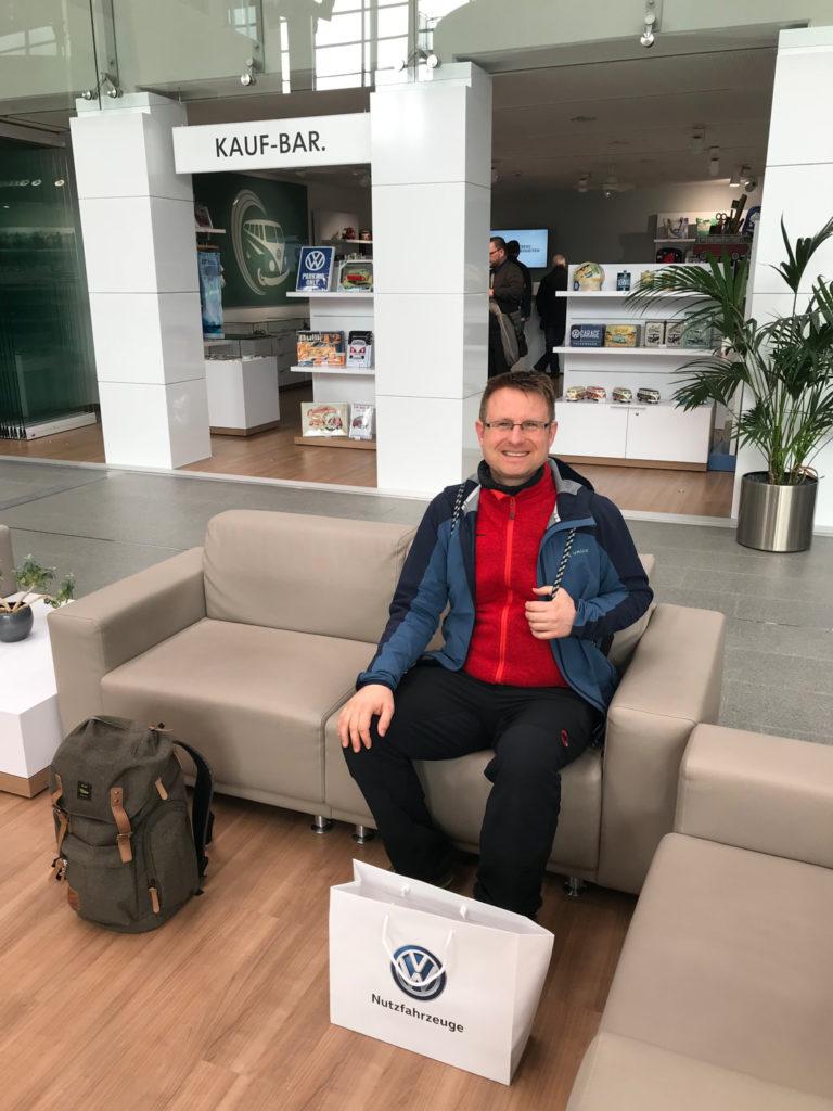 Kundencenter Hannover