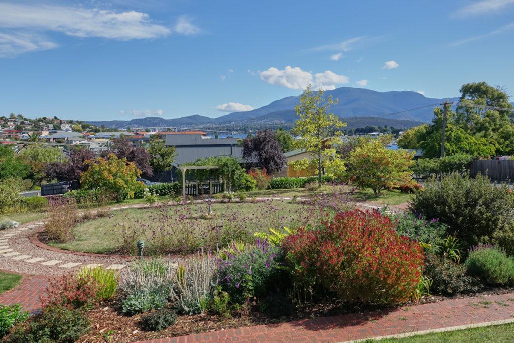 Orana House Hobart Tasmanien