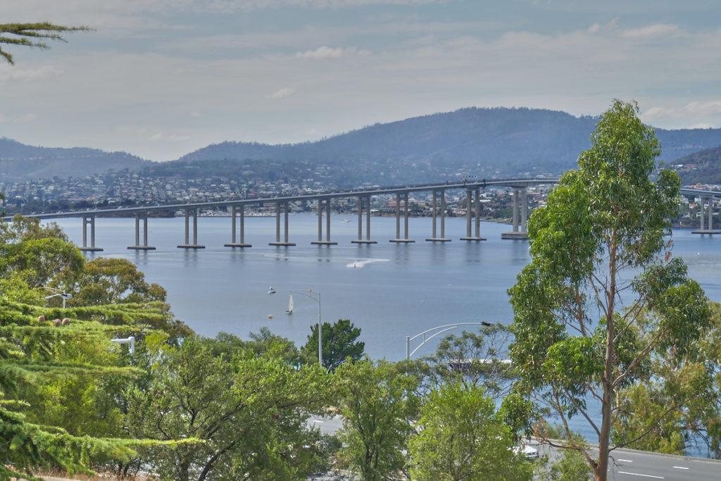 Tasman Bridge Hobart