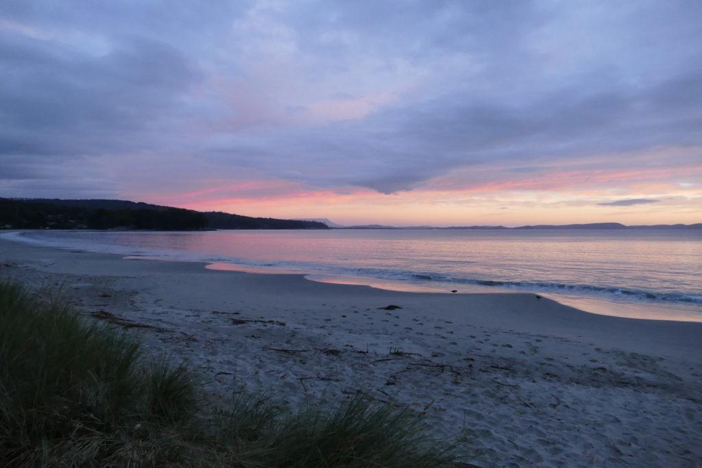 Sehenswürdigkeiten Tasmanien Bruny Island