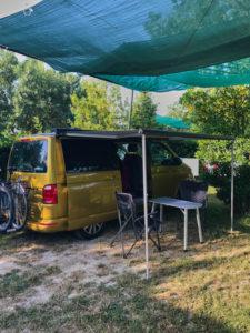 Campingplatz Pisa Urlaub