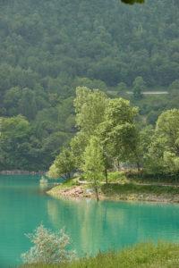 Italien Lago di Tenno