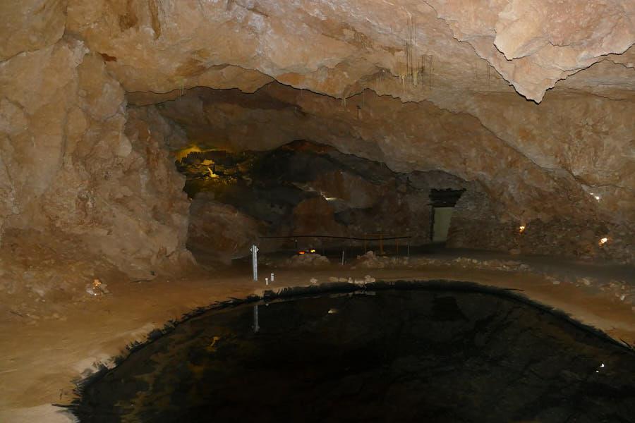 Höhle Yanchep Nationalpark