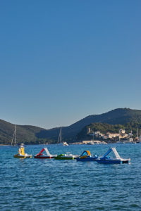 Marina di Campo Elba Urlaub Tipps