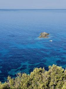 Elba Spiaggia Relitto