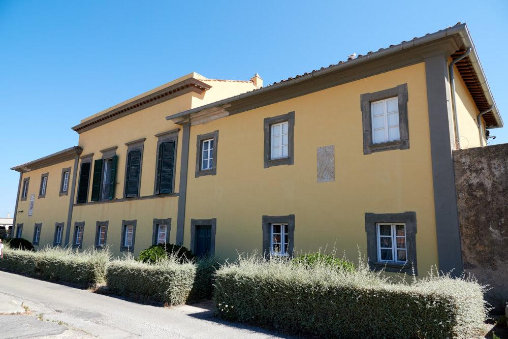 Ville dei Mulini Napoleon Elba
