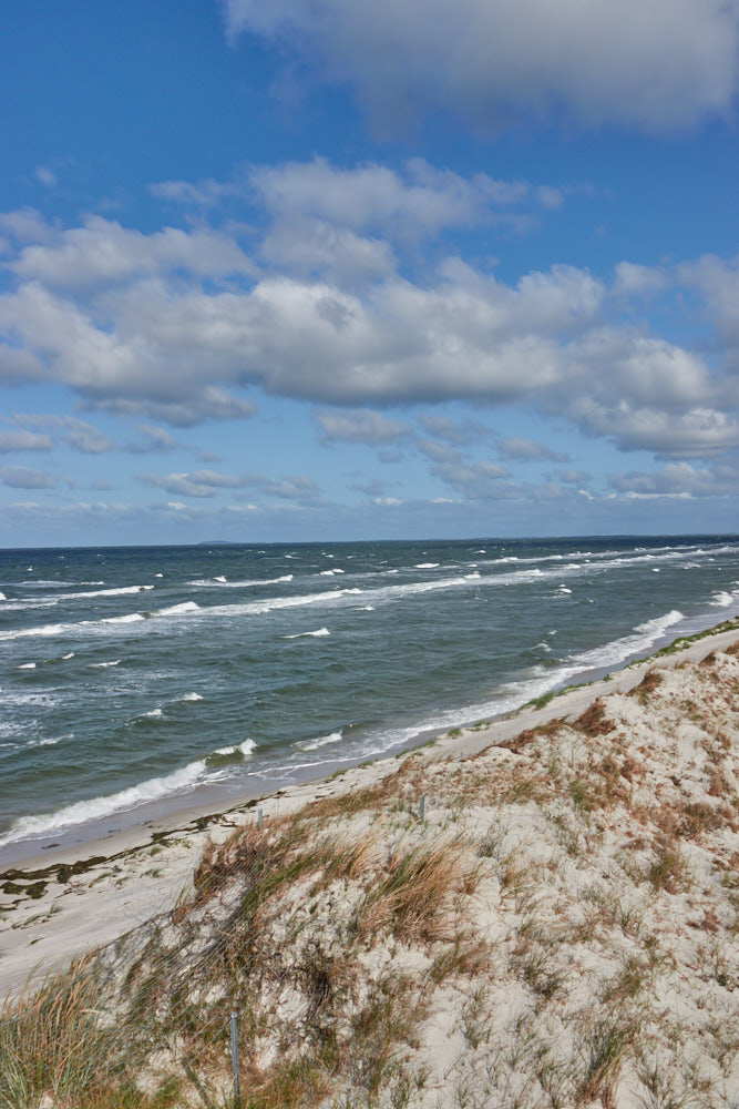 Reiseziele Europa Zingst Ostsee
