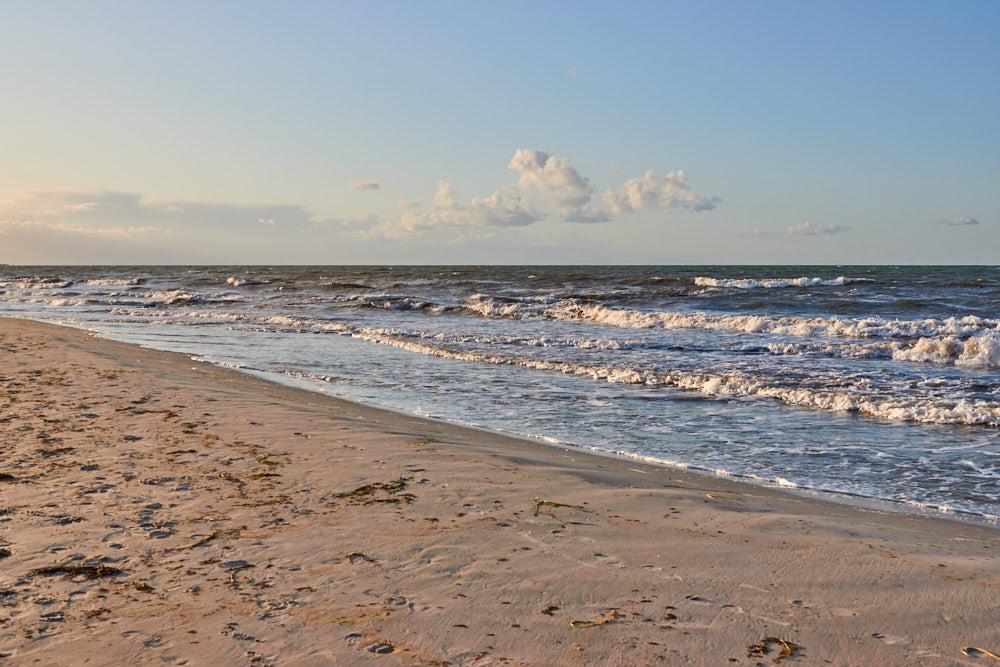 Zingst Ostsee Meer