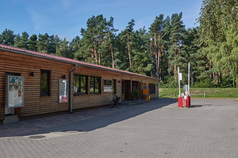 Campingplatz Zingst Am Freesenbruch