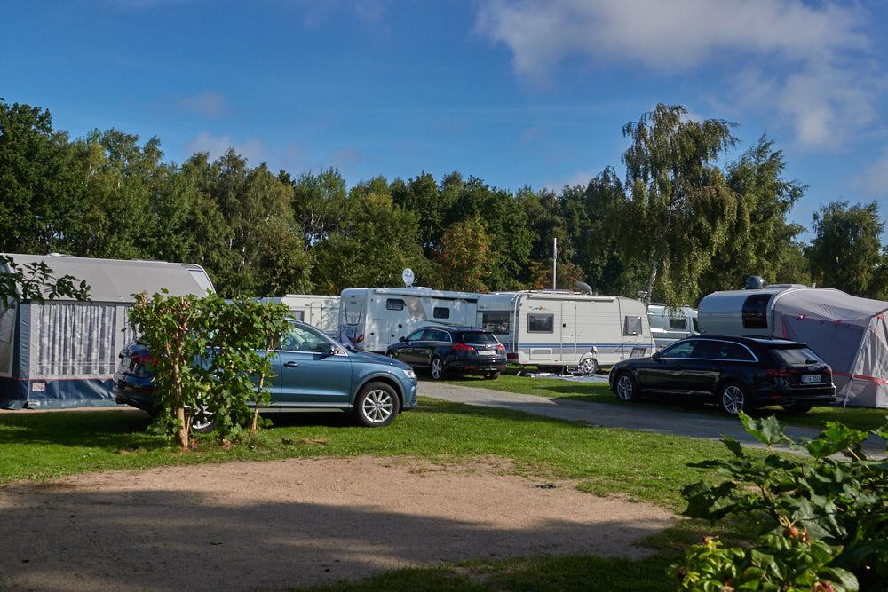 Campingplatz Am Freesenbruch Zingst