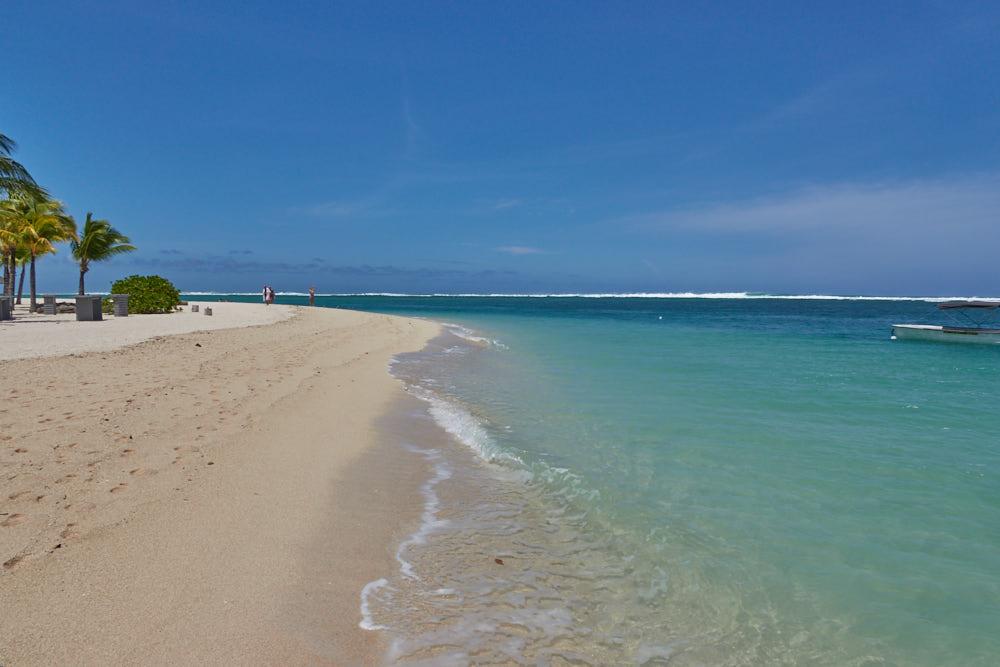 Mauritius Reisetipps - alle Infos für deinen Urlaub auf Mauritius Bitte Richtung Meer