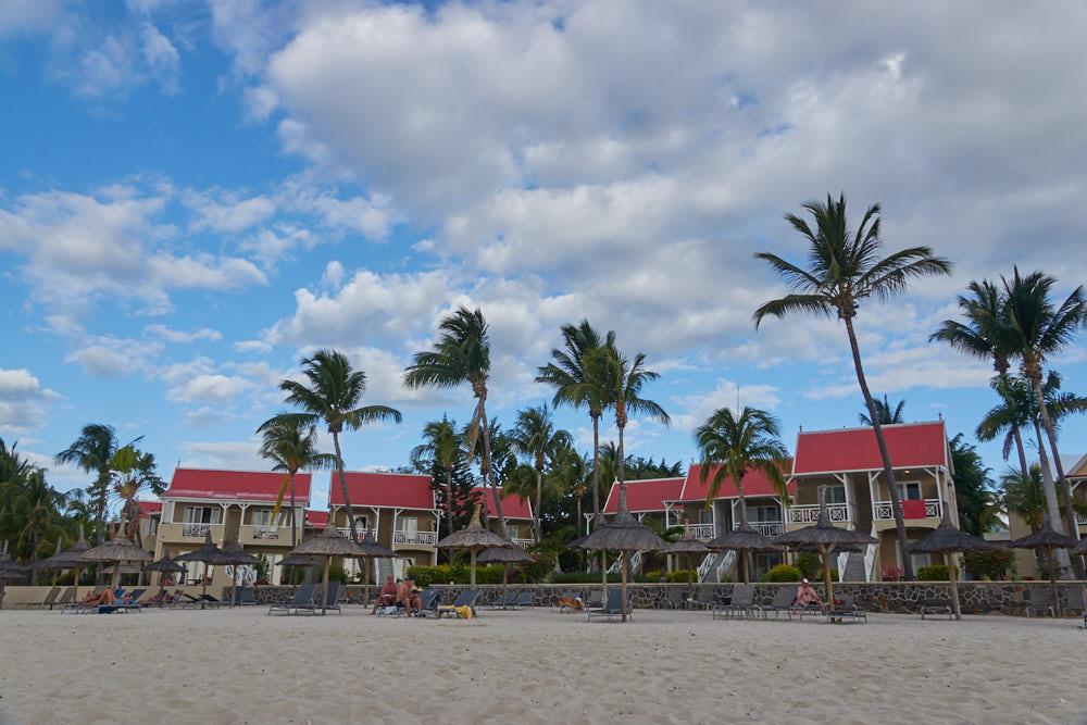 Mauritius Reisetipps Hotel Strand
