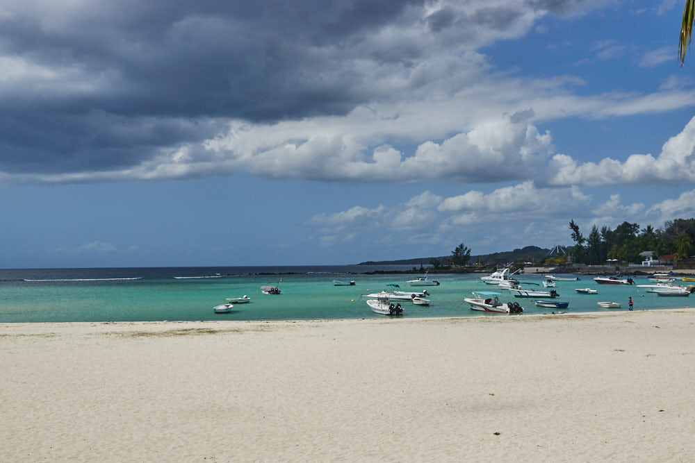 Mauritius Strand Flic en Flac