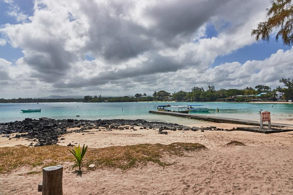 Mauritius Blue Bay