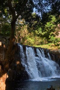 Mauritius Rochester Falls