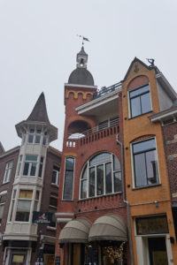 Alkmaar Innenstadt