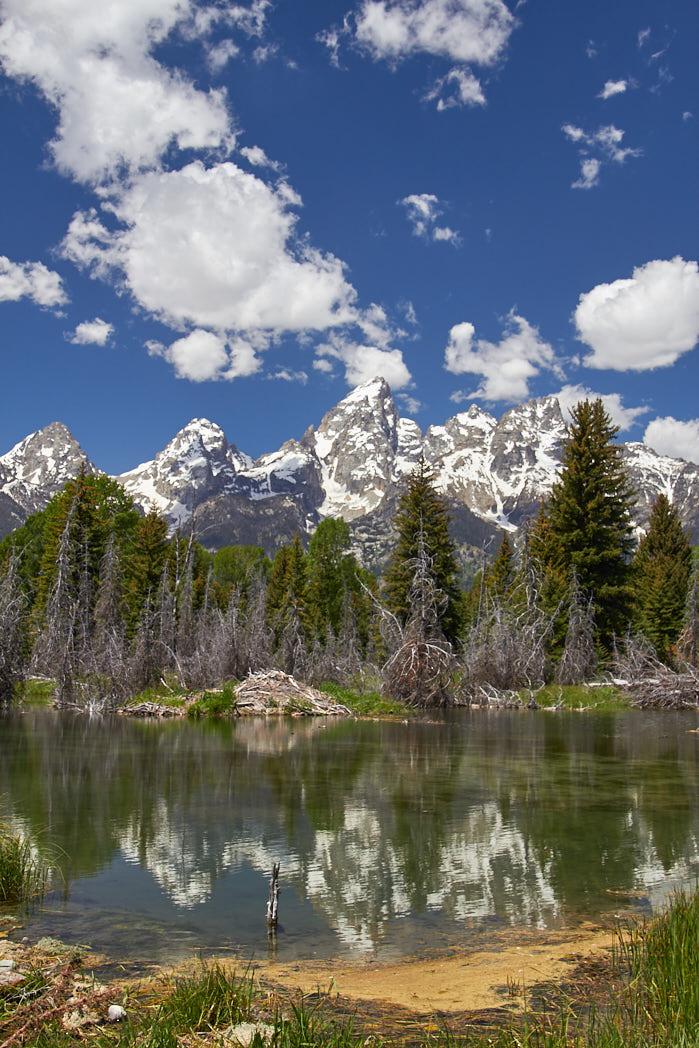 Rundreise USA Grand Teton