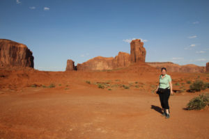 USA Nationalparks Monument Valley