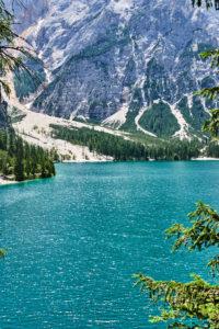 Pragser Wildsee Rundweg