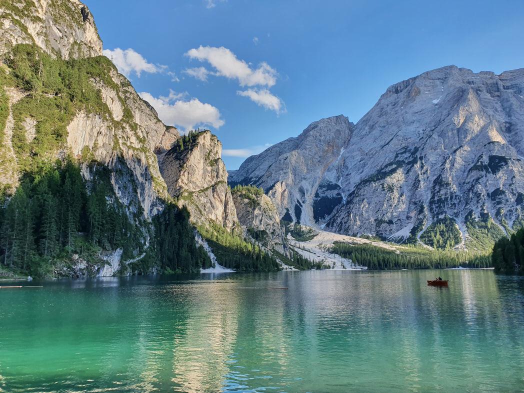 Pragser Wildsee - die wichtigsten Tipps & Infos für deine Reise