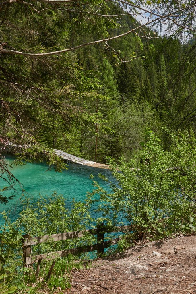Silberkarklamm Ramsau am Dachstein